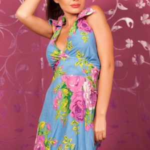 TFS38 Rochie Vara - The First - Haine > Brands > The First