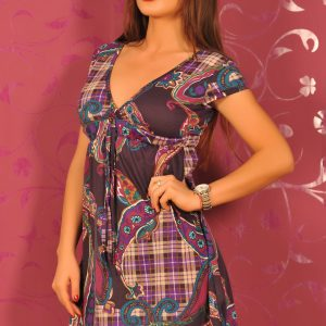 TFS39 Rochie Vara - The First - Haine > Brands > The First