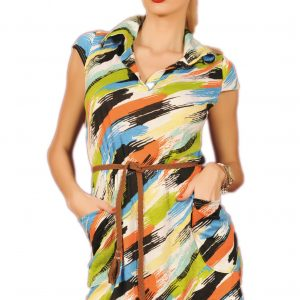 TFS43 Rochie Vara - The First - Haine > Brands > The First