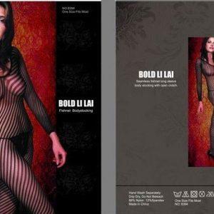 V146- Lenjerie Body Catsuit - Bodystockings