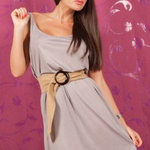 Zr63 Curea Brau - Zara - Haine > Brands > Zara
