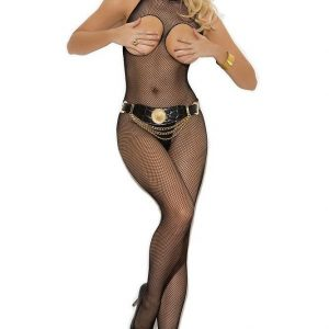 BS227-1 Lenjerie sexy tip bodystocking