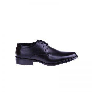 Pantofi barbati Davis black - Home > Barbati -