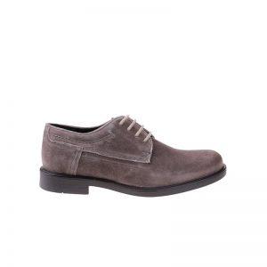 Pantofi casual din piele intoarsa Brad - Home > Barbati -