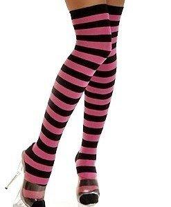 STK111-5 Ciorapi sexi cu dungi colorate - Ciorapi dama - Haine > Haine Femei > Ciorapi si manusi > Ciorapi dama