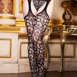 STK166-1 Ciorapi sexy cu model - Ciorapi dama - Haine > Haine Femei > Ciorapi si manusi > Ciorapi dama