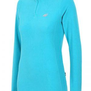 Bluza dama 4f din material fleece - Promotii - Promotiile saptamanii
