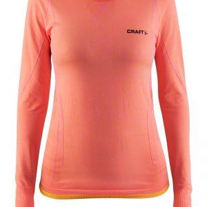 Bluza dama CRAFT Active Comfort din material functional - Lenjerie pentru femei - Primul strat