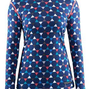Bluza din material functional CRAFT Mix and Match 1034 de dama - Promotii - Promotiile saptamanii