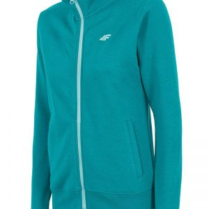 Bluza sport de dama Greeny - Haine si accesorii - Hanorace  jachete