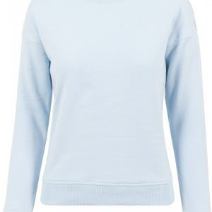 Bluza sport pentru Femei babyblue Urban Classics - Bluze urban - Urban Classics>Femei>Bluze urban