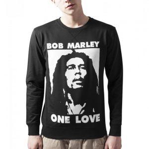 Bluze Bob Marley One Love - Bluze cu trupe - Mister Tee>Trupe>Bluze cu trupe
