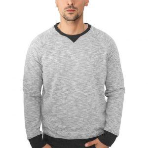 Bluze barbati terry - Bluze cu guler rotund - Urban Classics>Barbati>Bluze cu guler rotund