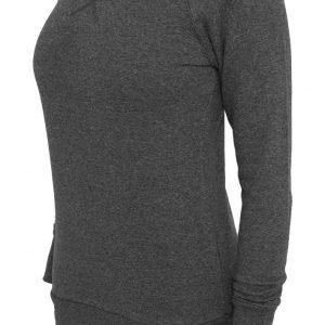 Bluze casual melange dama - Bluze urban - Urban Classics>Femei>Bluze urban