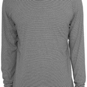 Bluze cu maneca lunga cu dungi - Bluze cu maneca lunga - Urban Classics>Barbati>Bluze cu maneca lunga