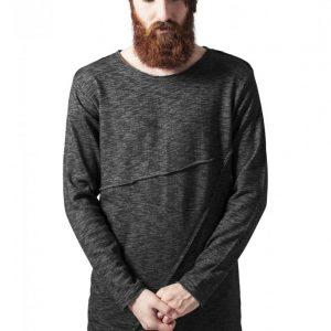 Bluze fashion barbati - Bluze cu guler rotund - Urban Classics>Barbati>Bluze cu guler rotund