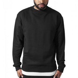 Bluze hip hop - Bluze cu guler rotund - Urban Classics>Barbati>Bluze cu guler rotund