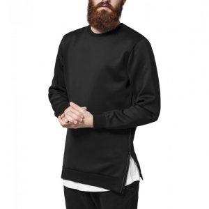 Bluze neopren barbati - Bluze cu guler rotund - Urban Classics>Barbati>Bluze cu guler rotund