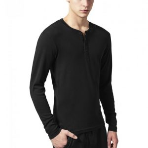 Bluze slim barbati - Bluze cu maneca lunga - Urban Classics>Barbati>Bluze cu maneca lunga