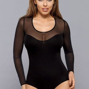 Body Ali negru - Haine si accesorii - Body-uri