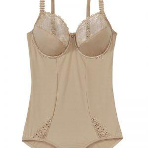 Body cu sutien incorporat Sukie Skin - Lenjerie pentru femei - Body