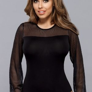 Body dama Eleonora - Haine si accesorii - Body-uri