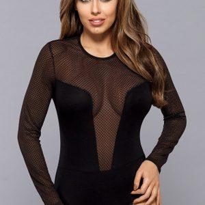Body dantelat Danielle - Haine si accesorii - Body-uri