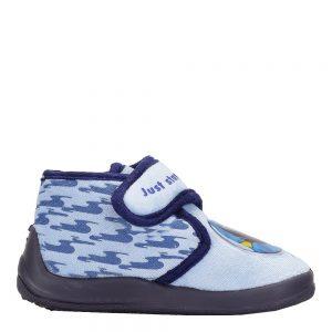 Botosei copii Finding Dory albastri - Incaltaminte Copii - Papuci copii