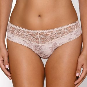 Chilot clasic Rose - OUTLET - Chiloti si tanga - Outlet