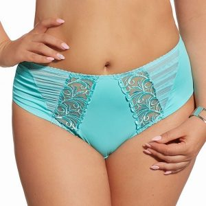 Chilot clasic Valerie cu talie inalta - OUTLET - Chiloti si tanga - Outlet