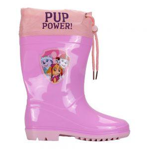Cizme copii Paw Patrol roz - Incaltaminte Copii - Cizme Copii