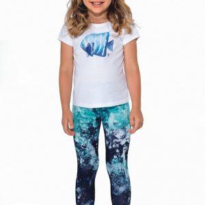 Colant colorat Pati pentru copii - Haine si accesorii - Colanti