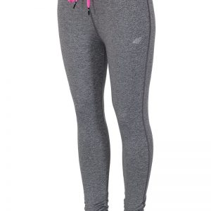 Colant sport de dama 4f Grey - Haine si accesorii - Colanti  pantaloni  pantaloni scurti