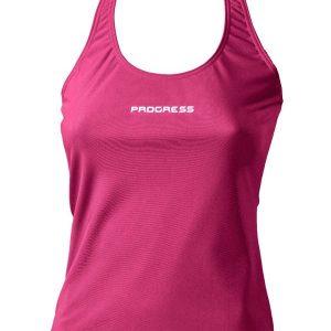Costum de baie Cascada - Tankini roz - Promotii - Promotiile saptamanii