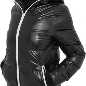 Geci fashion lucioase de iarna femei - Geci de iarna - Urban Classics>Femei>Geci de iarna