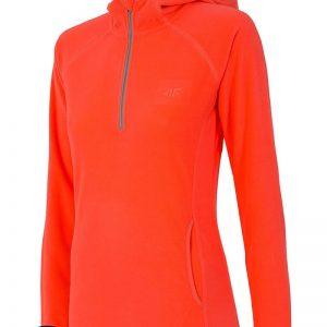 Hanorac sport de dama Neon material fleece - Haine si accesorii - Hanorace  jachete