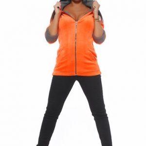 Jacheta MissQ Perfect Feeling Orange - Geci -