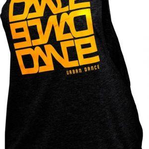 Maiou bumbac sala Dance - Urban Dance - Urban Dance