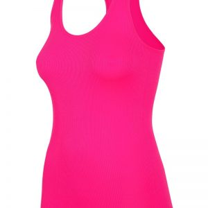 Maiou sport de dama Easy Pink - Haine si accesorii - Trcouri  maiouri