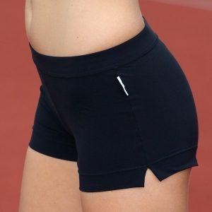 Pantalon scurt Ada - microfibra - Haine si accesorii - Articole sportive