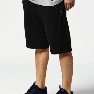 Pantalon scurt cu buzunare piele - Pantaloni scurti - Urban Classics>Barbati>Pantaloni scurti