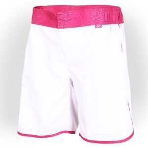 Pantalon scurt dama alb - Promotii - Promotiile saptamanii
