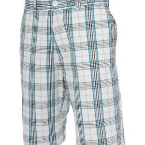 Pantalon scurt in carouri - Pantaloni scurti - Urban Classics>Barbati>Pantaloni scurti