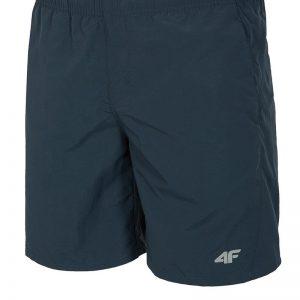 Pantalon scurt sport barbatesc 4F Grafit - Haine si accesorii - Pantaloni  pantaloni scurti