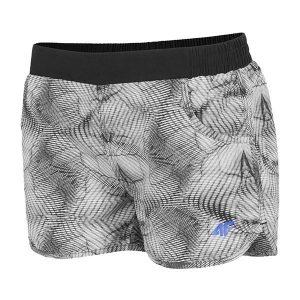 Pantalon scurt sport de dama 4F Streaky - Haine si accesorii - Colanti  pantaloni  pantaloni scurti