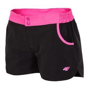 Pantalon sport scurt de dama 4f Kontri - Haine si accesorii - Colanti  pantaloni  pantaloni scurti