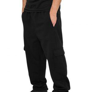Pantaloni barbati trening cargo - Pantaloni trening - Urban Classics>Barbati>Pantaloni trening
