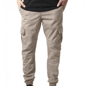 Pantaloni cargo lungi nisip Urban Classics - Pantaloni cargo - Urban Classics>Barbati>Pantaloni cargo