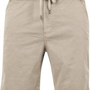 Pantaloni scurti sport Stretch Twill nisip Urban Classics - Pantaloni scurti - Urban Classics>Barbati>Pantaloni scurti