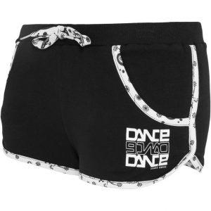 Pantaloni scurti sport cu buzunare pentru femei - Urban Dance - Urban Dance